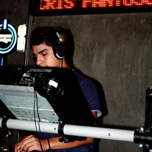 Set Dj Cris Pantojo -  Tech House/ Techno 15/06/2011