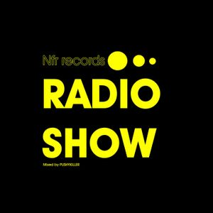 Nfr records ADE RADIO SHOW