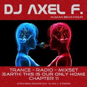 DJ Axel F. - TIOOH (Chapter 11 - Human Behaviour)
