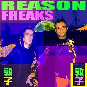 ATSUKO PROJECT - Reason Freaks - Full On Night - May 11