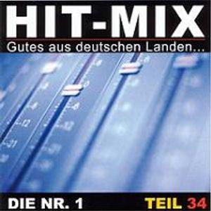 Der Deutsche Hitmix 1 Teil 34