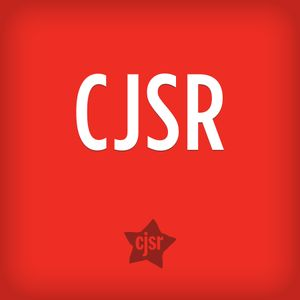 It Takes A Village on CJSR featuring All Alberta Artists