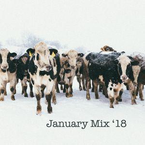 January Mix '18