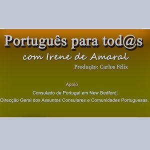 Português para tod@s, Março 2016