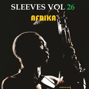 Sleeves Vol 26 - Afrika