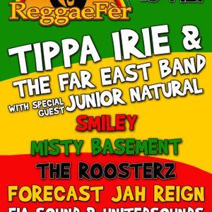 Reggaefer 2010 Special