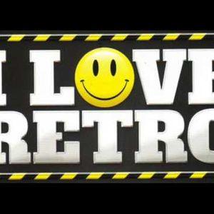Retro 90's techno mix (june 2017)