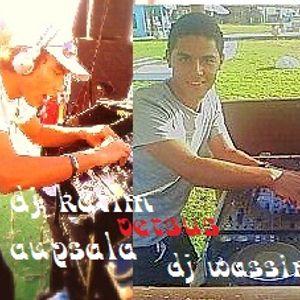 Karim Aupsala Versus DJ Wasim set 1