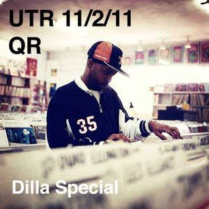 Under The Radar - Show 054 (11/2/11) Dilla Special
