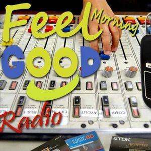 Radio Extra Gold 28022021 FeelGoodMorningRadio met Jan Streefland