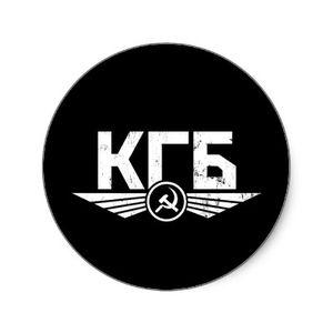Aperitivo KGB