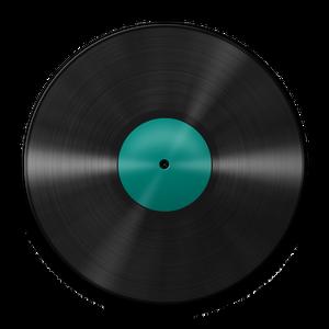 October 2012 Vinyl Only Mix