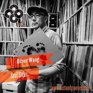 Oliver Wang - Soul Sides