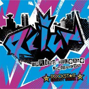 Radio Mix, Kool FM Jul10 - 1