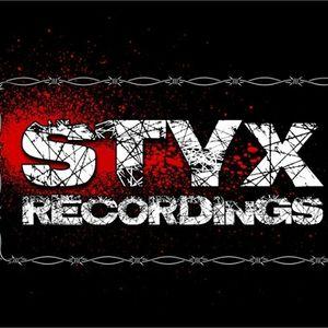 Styx Recordings Podcast n°5 by Skrip aka The Illuminati - Drunk Ind Tek