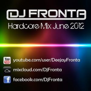 New Hardcore Mix June 2012