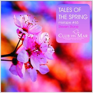 Taste of the spring - Club del Mar - radioshow #65