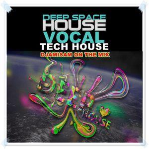 dj samisam on the deeptech  house vocal mix