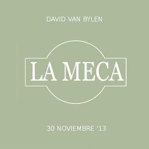 La Meca del Indie (Dj Mix by David Van Bylen)