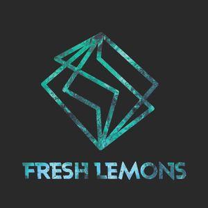 FRESH LEMONS - WE HATE MONDAYS #01