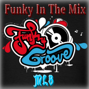 Funky In The Mix - MLB™