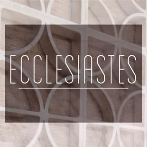 02-06-11, There's Nothing New Under The Sun, Ecc 1:1-18, Pastor Chris Wachter