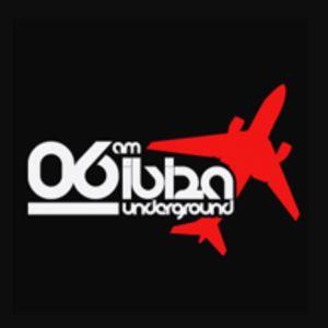 Totum Music Podcast @ 6am Ibiza Underground with Mystik Vybe