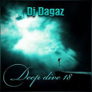Dj Dagaz - Deep dive 18