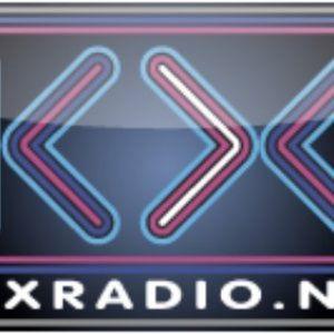 Caspar van der Waals @ KX Radio | Maandag 17 maart 2014 [025]