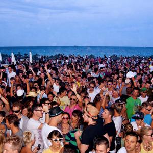 Ibiza party Night live djset 10/09/2015