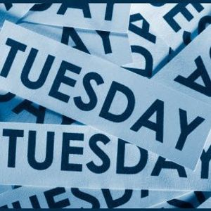 Tuesday day (15.5.12)
