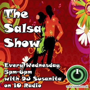 The Salsa Show with DJ Susanita on IO Radio 060716
