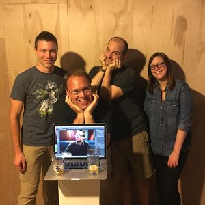 Episode #59 - Collabs and Curmudgeons