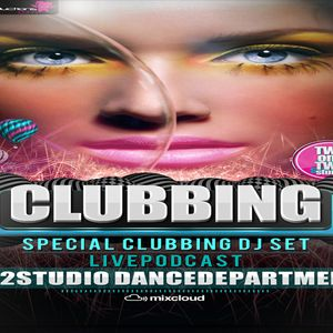 Special Clubbing DjSet_TwoOneTwo_studio