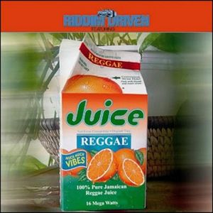 Juice Mix [THROWBACK] ******2001******