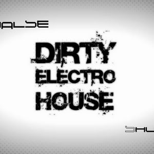 DJ Khalse - Shuffle (Dirty Dutch Mix)