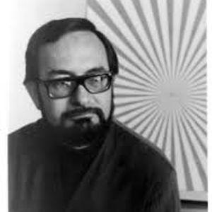 Museógrafo Iker Larrauri Prado