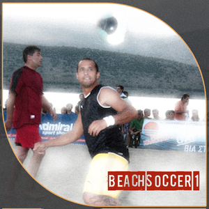 Start.Naming.Names.33#.[Beach Soccer I]