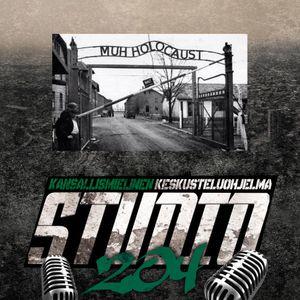 Studio 204 - jakso 26: Holokausti on valhe