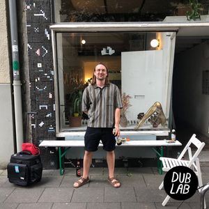 dublab Session w/ Henning Ryssy (June 2018)