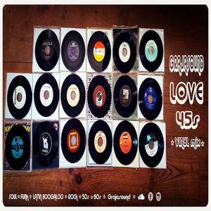love 45s