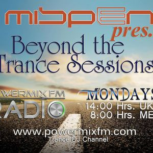 Mispen pres.  Beyond the Trance Sessions Ep 001