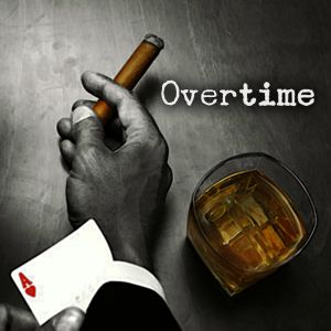 Radio Sick - Overtime [2009]