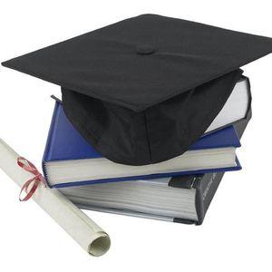 Dany Creep - Graduation