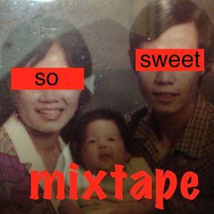 So Sweet mixtape