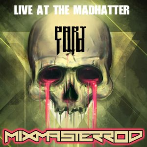 Live At The Madhatter 2/16/2013 Part 2