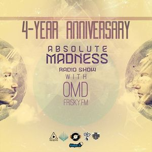 Absolute Madness 4-Year Anniversary - OMD