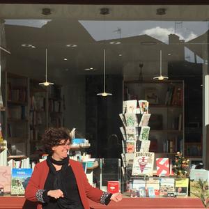 En Ondas setm. 3 Laure Le moment librairie Salias