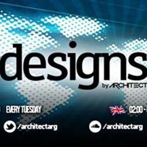 Radioshow Designs 031 by Architect