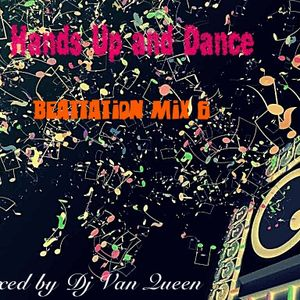 Dj Van Queen - Beattation Mix 6